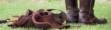 Articoli per equitazione